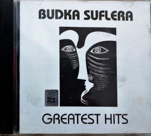 Budka Suflera Greatest Hits [CD]