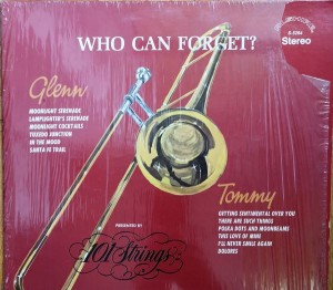 101 Who can forget? Glenn Miller, Tommy Dorsey S-6264 [WINYL]